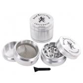 Metal Grinder (4 parts)