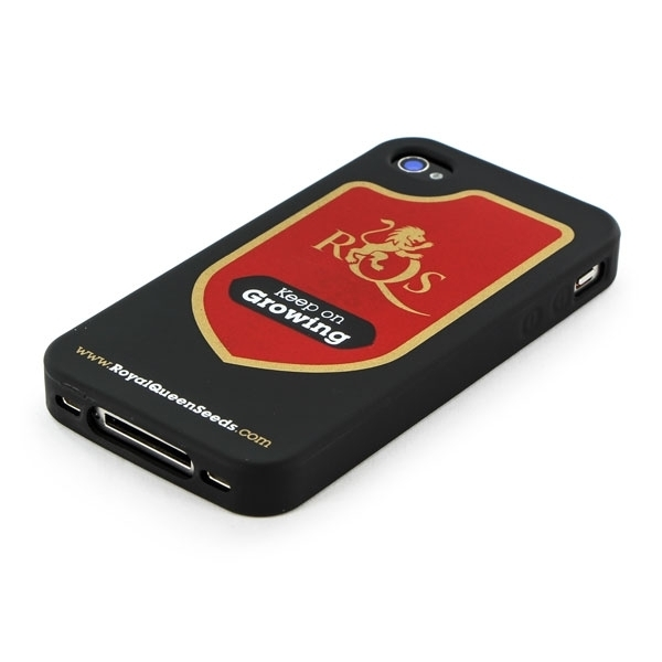 RQS iPhone 4 case