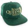 RQS Green Snapback Cap