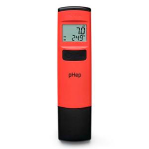 pH-mittari