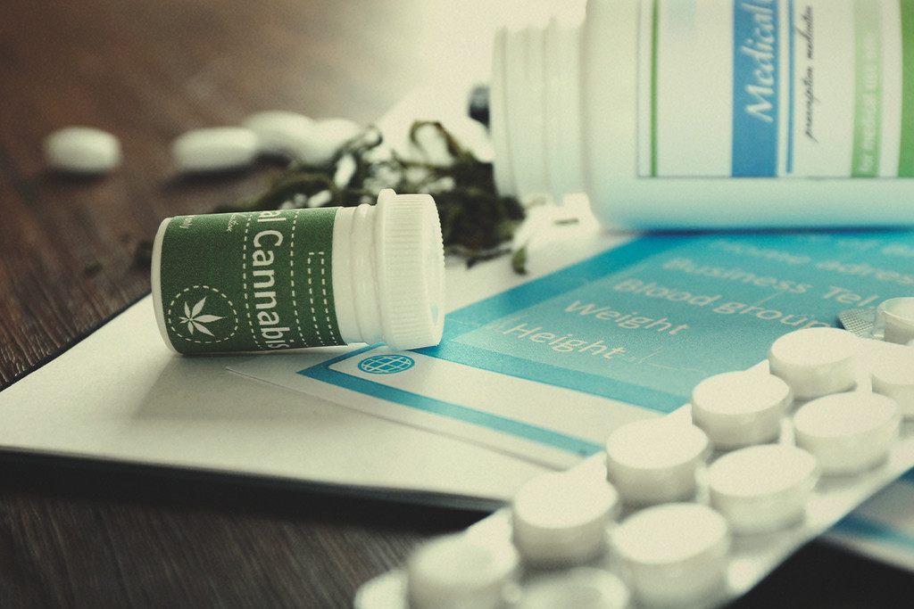 Scientific Study Reveals: Medicinal Cannabis is Being Used As A Substitute For Other Substances