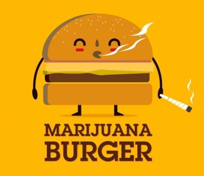 How to Make Marijuana Burgers
